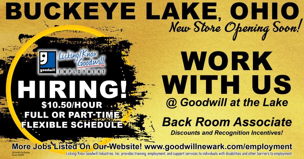 Buckeye Lake 06-20212