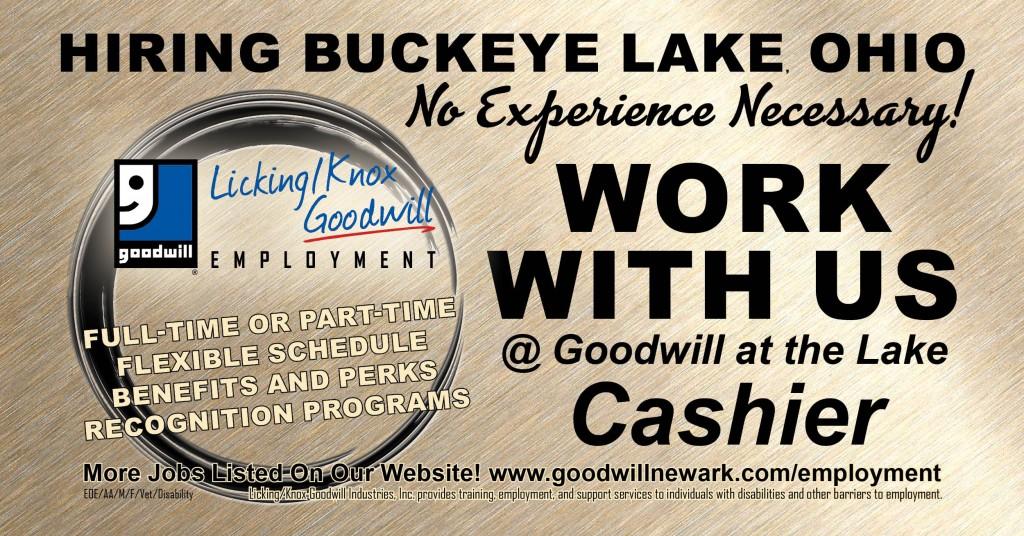 Buckeye Lake 07-2021