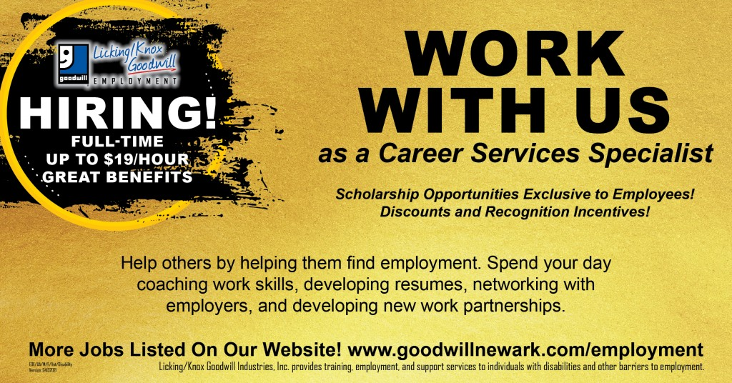 Career Services Specialist fb