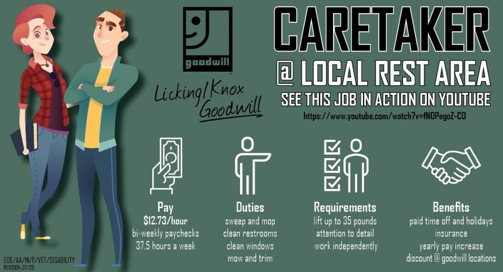 Caretaker Feature