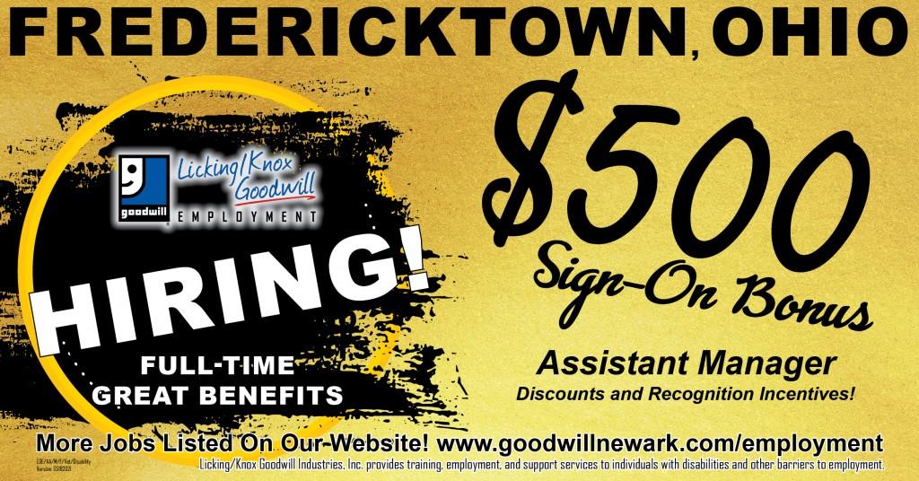 Fredericktown Ad 005-18-2021