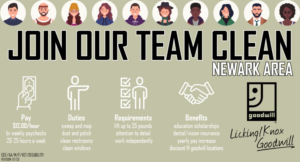 Team Clean Feature